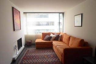 Apartamento en venta en Santa Barbara, 90m² con Bbq...