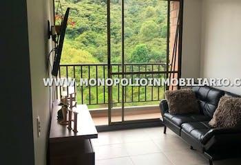 Apartamento En Venta - Sector Rodeo Alto, Belen, Dos Alcobas
