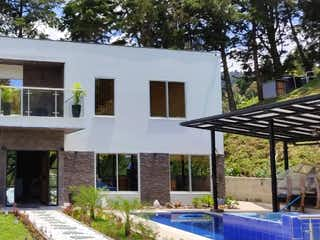 Venta Casa Campestre Vereda El Jardin Altavista En Belen