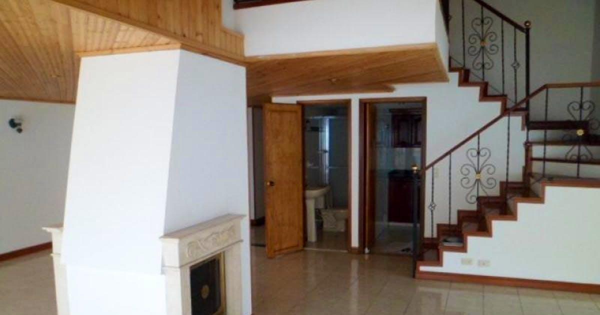 Apartamento En Santa Paula Con Terraza De 180 Mts La Haus