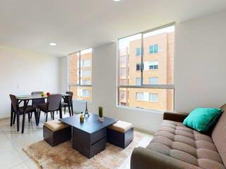 Apartamento en venta en Casco Urbano Mosquera de 3 hab. con Piscina...