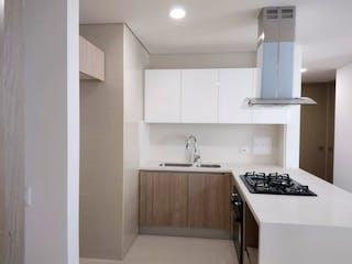 Apartamento en venta en Barrio San José De Bavaria de 3 habitaciones