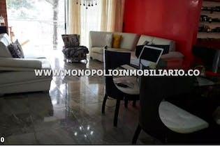 Apartamento En Venta - Sector El Trianon, Envigado, Tres Alcobas, Dos Closets, Un Vestier