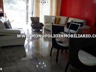 Parques De La Gloria 307, apartamento en venta en El Trianón, Envigado