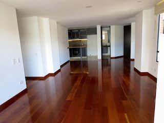 Apartamento en venta en Nicolás de Federman, 111mt