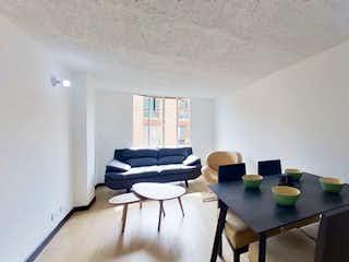 Apartamento en venta en Sabana De Tibabuyes con acceso a Jardín