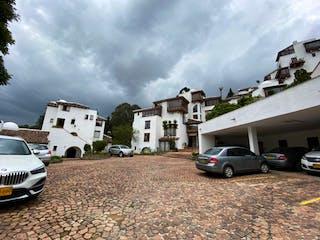 Apartamento en venta en Barrio Niza, 215m² con Jardín...