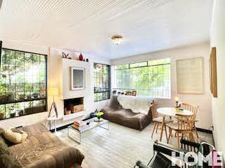 Espectacular Casa Remodelada De 2habs Y Tv Room -venta -Cra3 Cll61 -chapinero Alto