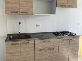 Apartamento en venta en Casco Urbano Copacabana 61m² con Bbq...