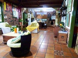 Casa en venta en Sector Central, Medellín