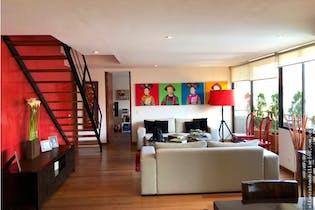 Hermoso Duplex En Chapinero 160m2- habitaciòn principal con walking closet