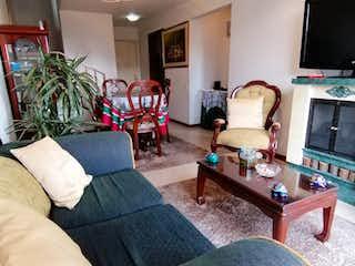 Apartamento en venta en Ciudad Salitre Oriental de 4 alcobas