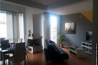 Apartamento Duplex Colina Torres De Sevilla-suba, Cuenta Con 2 Habitaciones.
