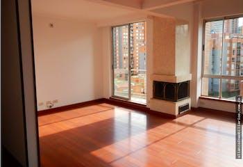 Apartamento En Venta Colina Torres De Sevilla-suba, Cuenta Con 2 Habitaciones.
