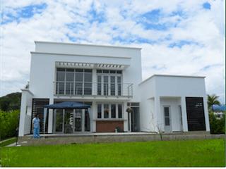 Casa en venta en Casco Urbano Anapoima de 3 habitaciones