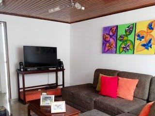 Casa en venta en Minuto De Dios, 68m² con Jardín...