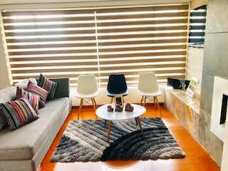 Linda distribución, Apartamento en venta en Ciudad Salitre Occidental de 4 hab.