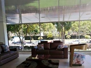 Apartamento en venta en Ciudad Jardín Norte de 1 alcoba