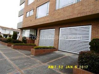 Apartamento en venta en Contador de 2 alcoba