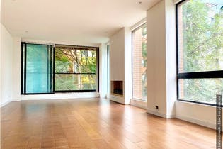 Apartamento en venta en El Virrey con acceso a Gimnasio
