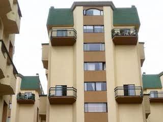 Apartamento en venta en Carlos Lleras de 3 hab. con Jardín...