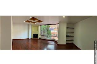 Apartamento en venta en Santa Bárbara Central de 106m²