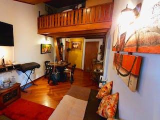 Apartamento En Venta En Bogota La Uribe Norte