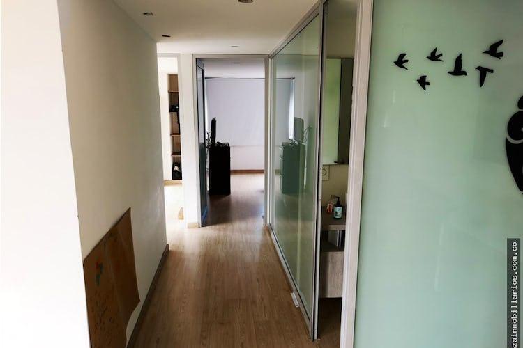 Portada  Apartamento La Cabrera, Chicó, Tres Habitaciones- 100m2
