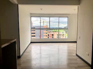 Apartamento en venta en  El Tintal, 58mt