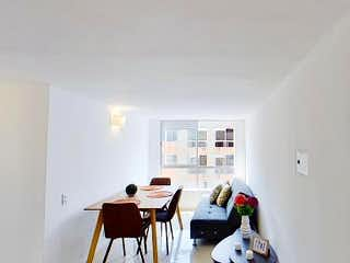 Apartamento en Venta EL TRAPICHE