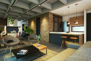 Awa Living, Apartamentos nuevos en venta en Suramérica con 1 hab.