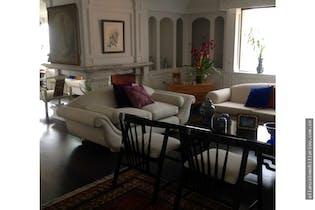 Apartamento Penthouse duplex, en Chico Oriental-Bogotá, cuenta con 4 habitaciones.