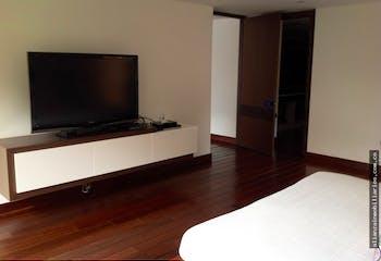 Chico Alto, Venta, Apartamento, Bogota, 363 Mt- Tres Alcobas