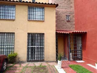 Casa en Venta en Fracc los Portales Tultitlán