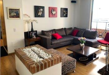 Apartamento en venta en Chicó Navarra de 145m²