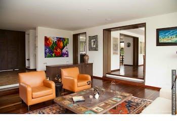 Casa En La Pradera De Potosi-la Calera, Cuenta Con 4 Habitaciones.