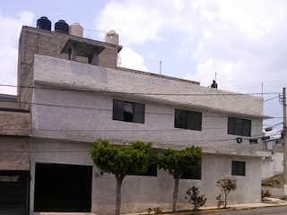 Casa en venta en Parque residencial Coacalco México, de 240 mts2.