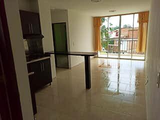 Apartamento en venta en San Juan De Dios de 2 alcobas