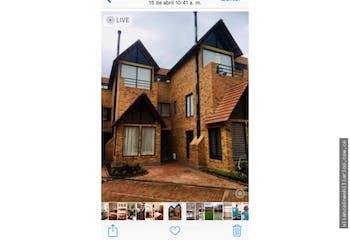 Casa en venta en Fusca, 134m²