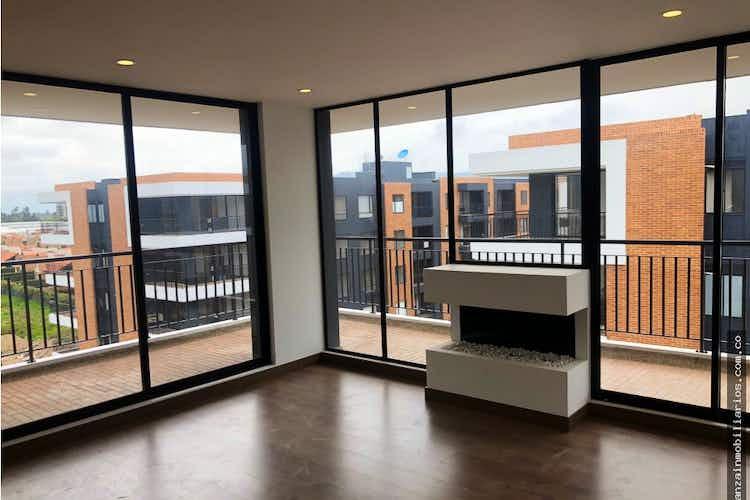 Portada Apartamento en Canelón, en Cajicá, 3 habitaciones- 135m2.