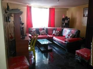 Casa en venta en Bravo Páez, Bogotá