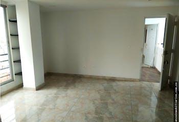 Apartamento en venta en Muzu de 3 hab.