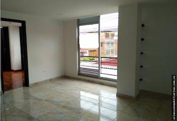 Apartamento en venta en Muzu, 73m²