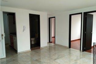 Apartamento en Tejar-Puente Aranda, cuenta con 3 habitaciones.