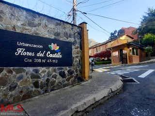 Flores del Castillo