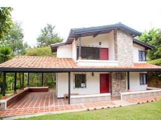 Casa en venta en Barro Blanco de 3 habitaciones