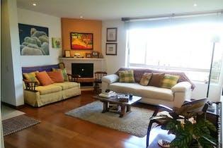 Apartamento en venta en Prado Veraniego, 118m² con Gimnasio...