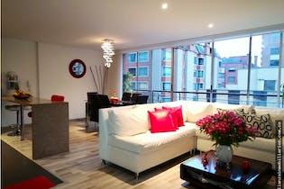 Apartamento en venta en Barrio Cedritos de 3 hab. con Gimnasio...