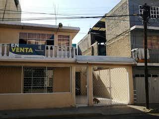 Casa en Venta en Benito Juárez (La Aurora) Nezahualcóyotl