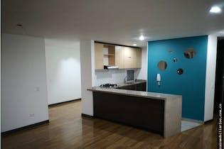 Apartamento en venta, La liberia-Usaquén, cuenta con Tres Habitaciones